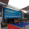 Выставка Intersec 2017 Dubai UAE